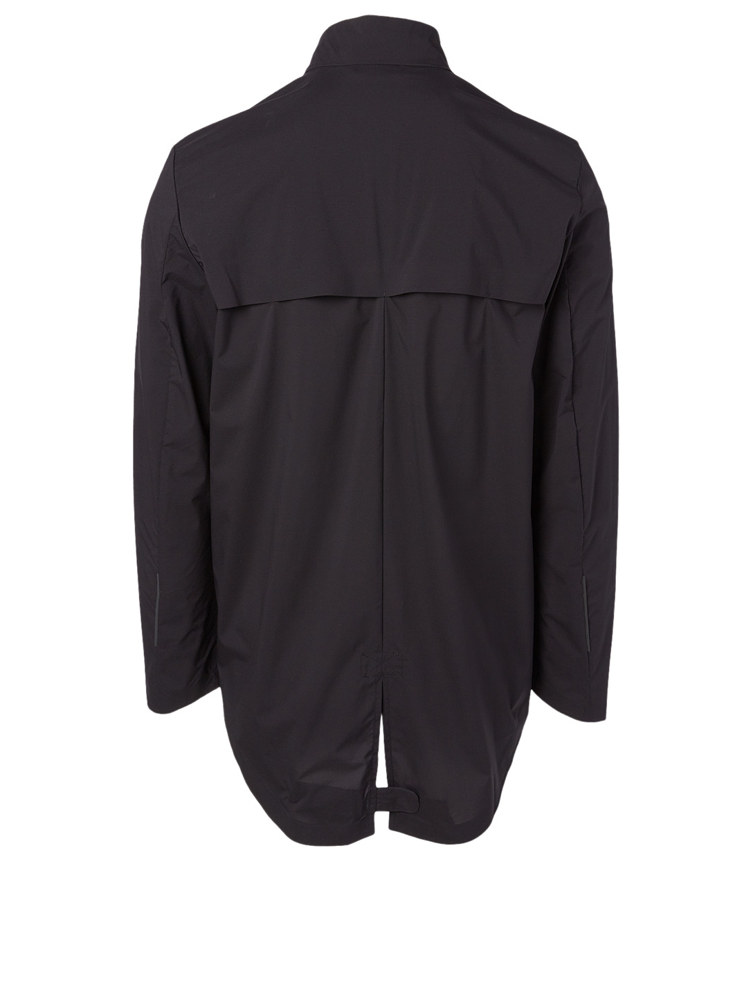 FALKE ESS Packable Running Jacket Men's Black