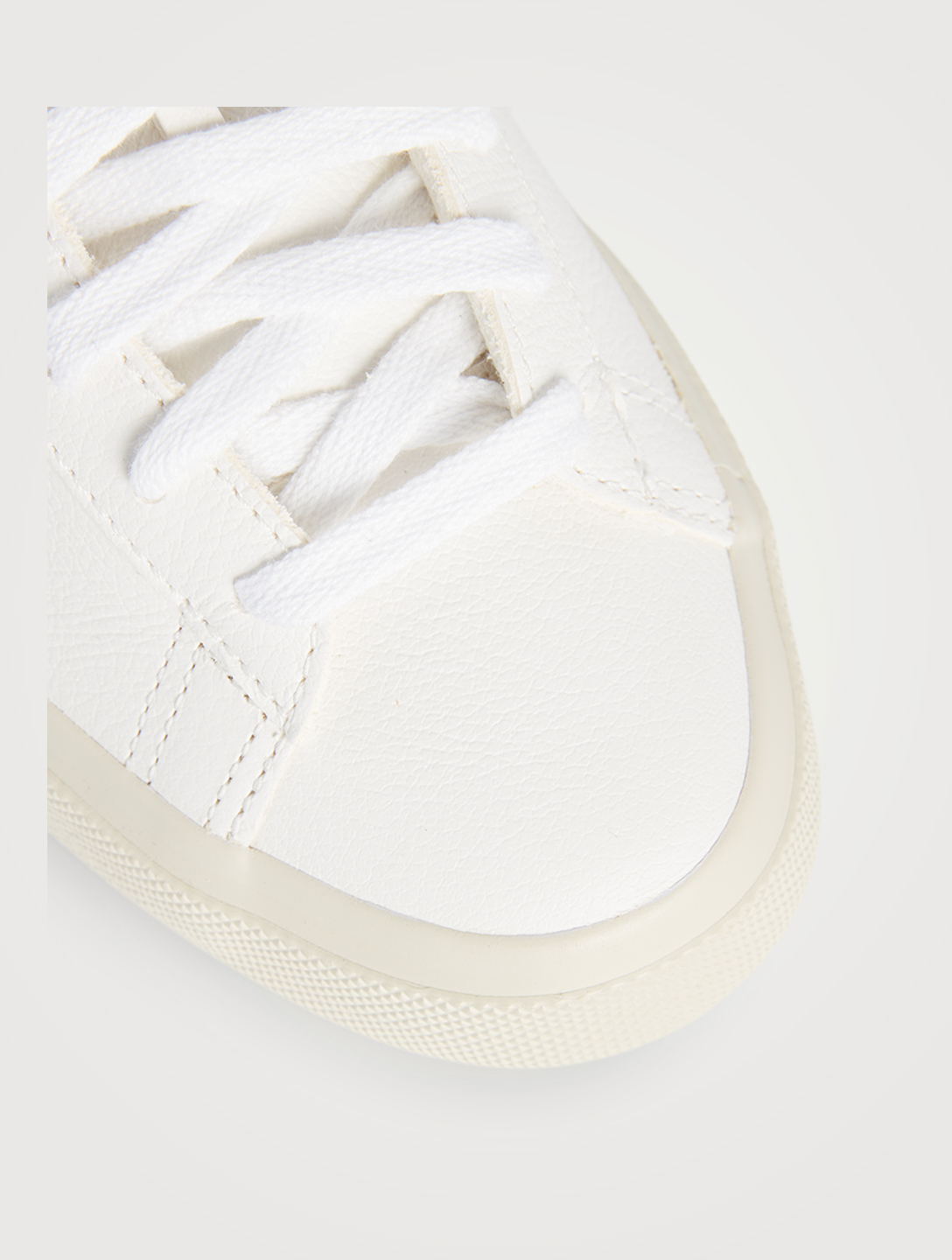 VEJA Campo Leather Sneakers Women's Pink