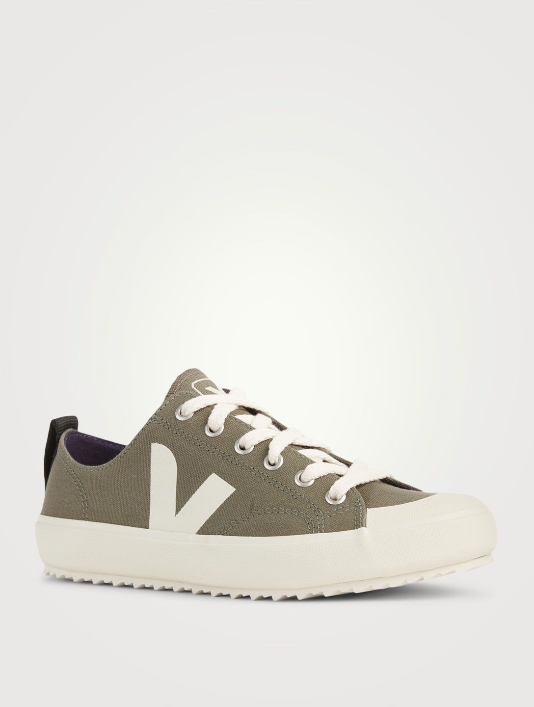 VEJA Nova Canvas Sneakers Women's Green