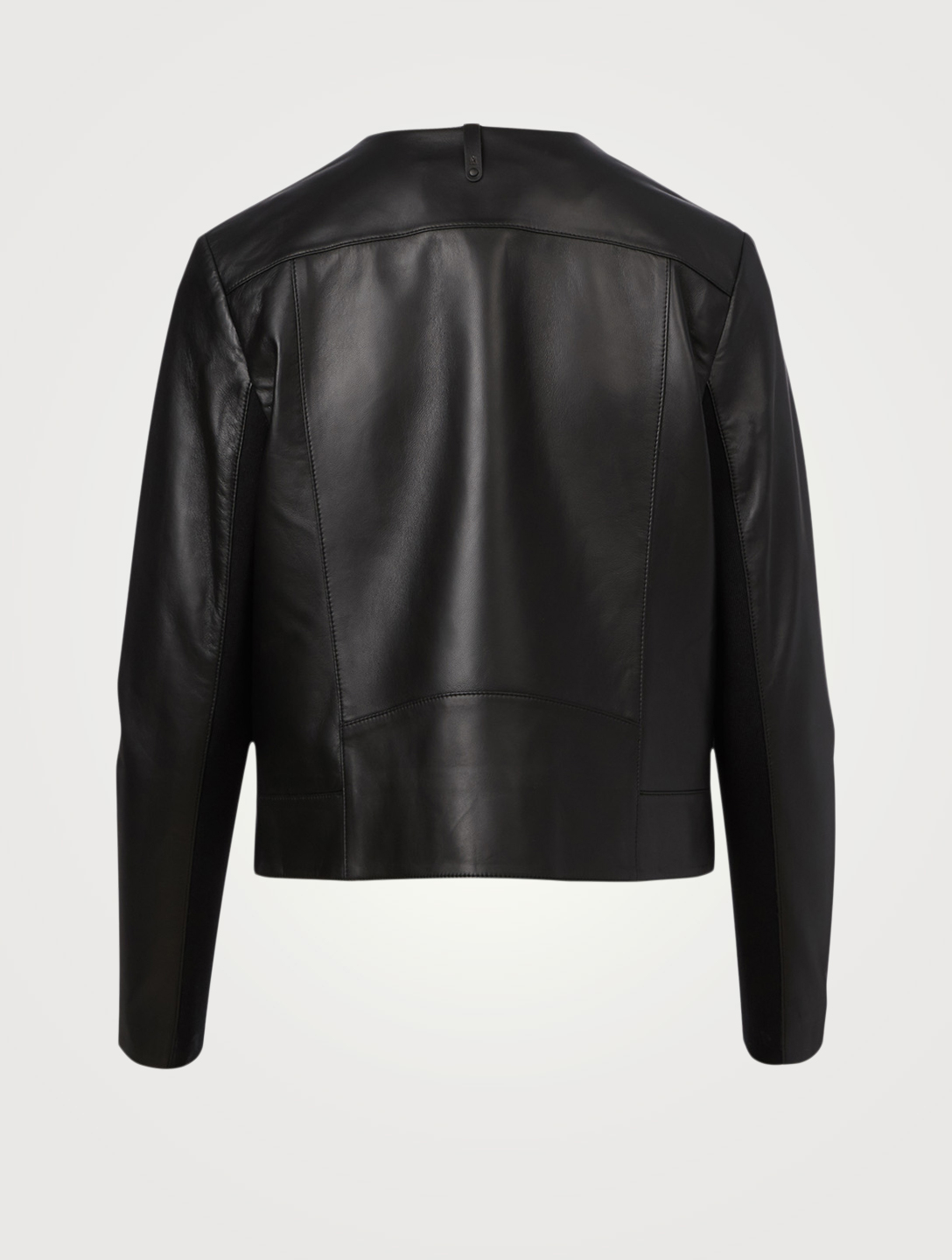 MACKAGE Cali Leather Jacket Women's Black
