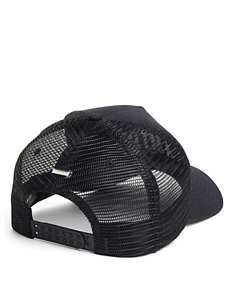 AMIRI AMIRI Trucker Hat Men's Black