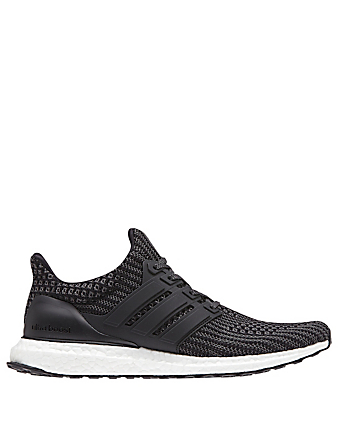 ADIDAS Ultraboost Primeknit Running Shoes Men's Black
