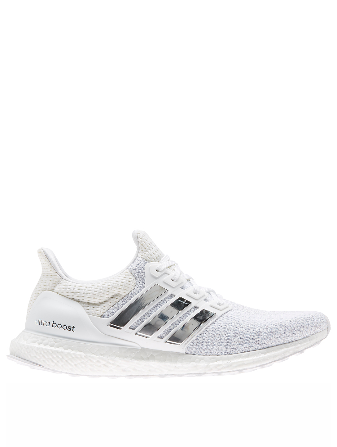 ADIDAS Ultraboost DNA Primeknit Running Shoes Men's White