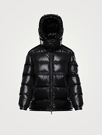 MONCLER Maire Quilted Down Jacket Women's Black
