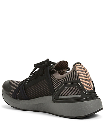ADIDAS Adidas By Stella McCartney Ultraboost 20 Running Shoes Women's Black