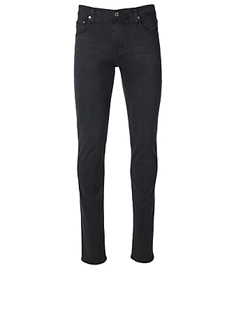 AG Dylan Slim Skinny Jeans Men's Black