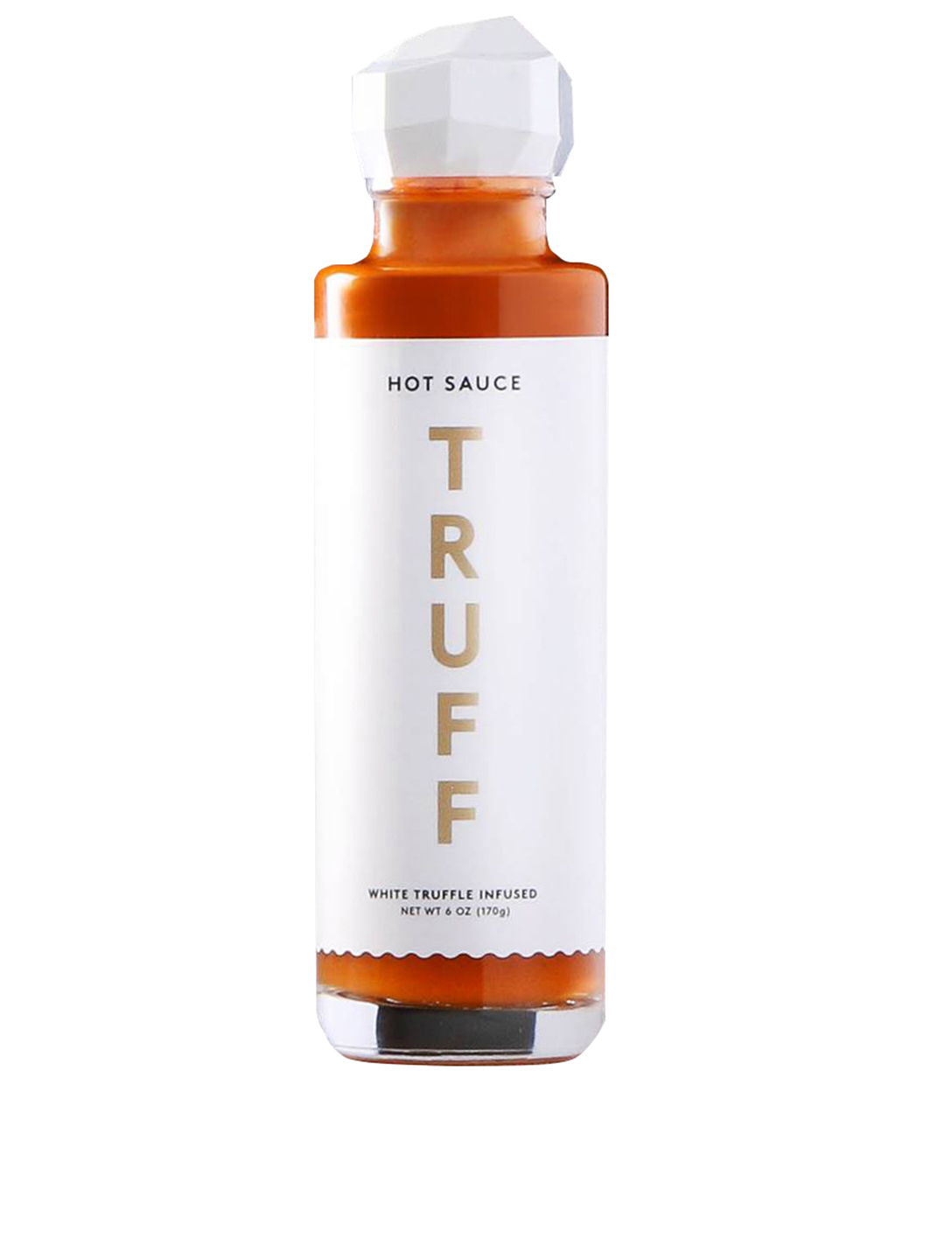 TRUFF White Truffle Infused Hot Sauce Gifts