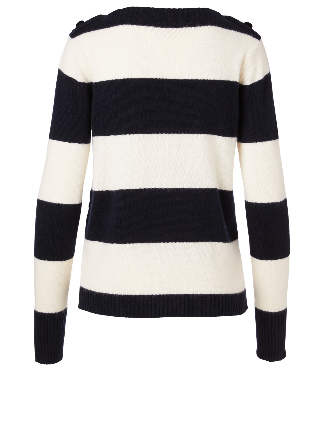 MAX MARA Wool And Cashmere Sweater Women's White