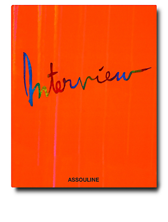 ASSOULINE Interview: 50 Years Gifts No Color