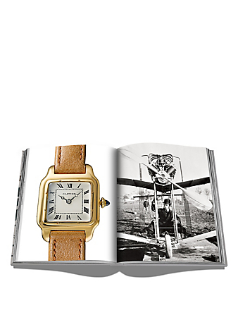 ASSOULINE Watches: A Guide by Hodinkee Gifts No Color