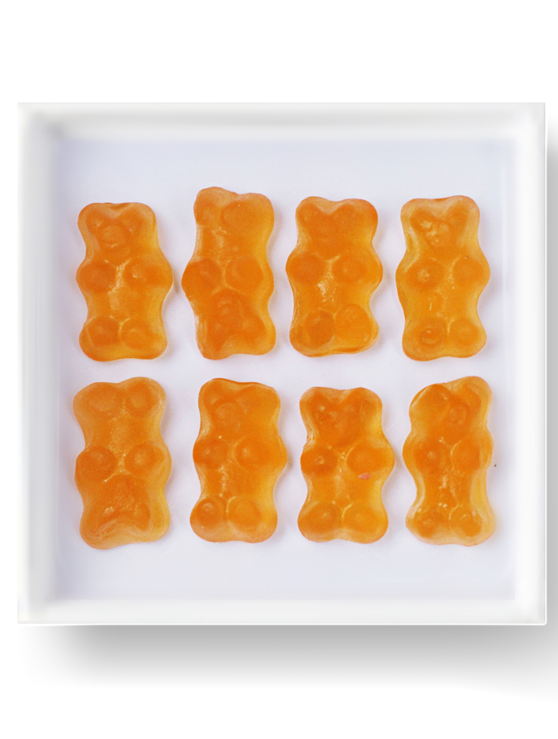CANDY FIX Champagne Gummy Bears Gifts
