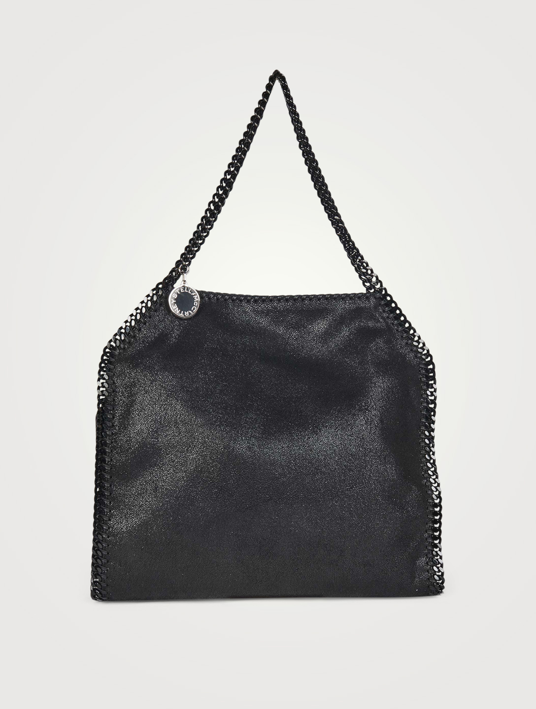 STELLA MCCARTNEY Small Falabella Tote Bag Women's Black