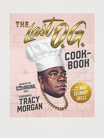 RAINCOAST The Last O.G. Cookbook: How to Get Mad Culinary Skills+O9:O20 Cadeaux et produits gourmet