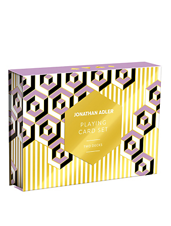 RAINCOAST Jonathan Adler Versailles Playing Cards Gifts