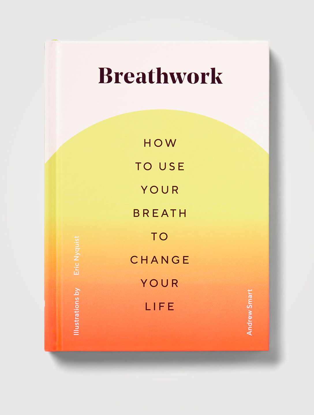 RAINCOAST Breathwork: How to Use Your Breath to Change Your Life Cadeaux et produits gourmet
