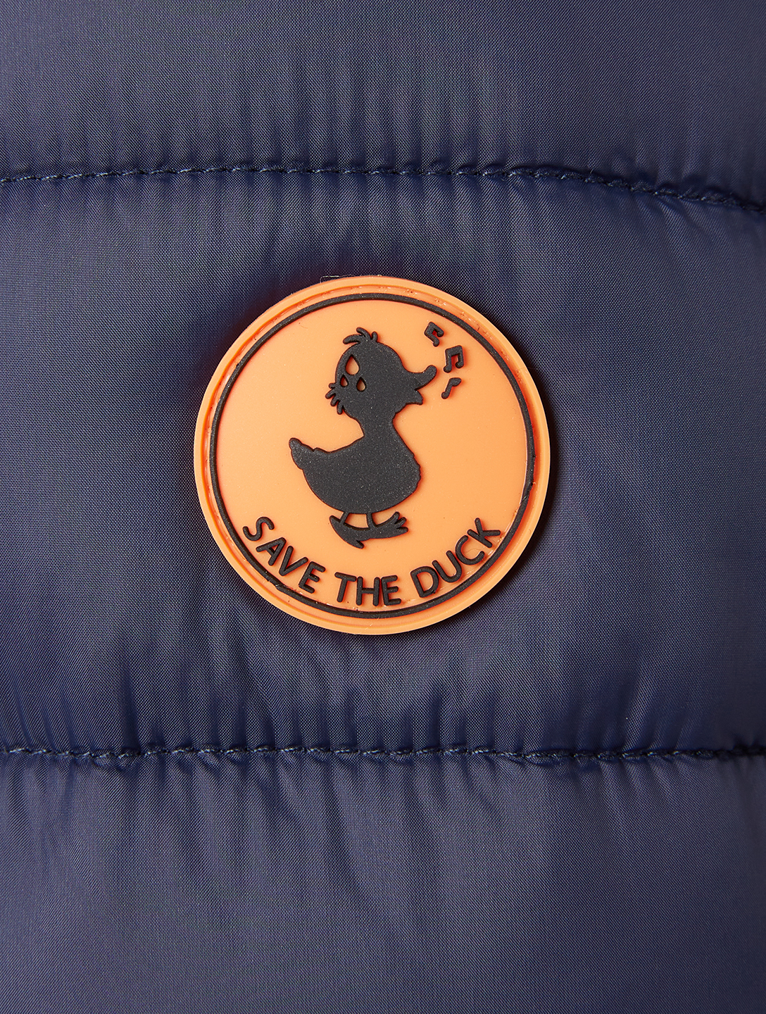 SAVE THE DUCK Giga Ultralight Puffer Jacket H Project Blue