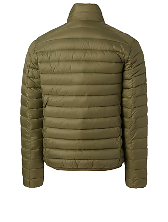 SAVE THE DUCK Giga Ultralight Puffer Jacket H Project Green