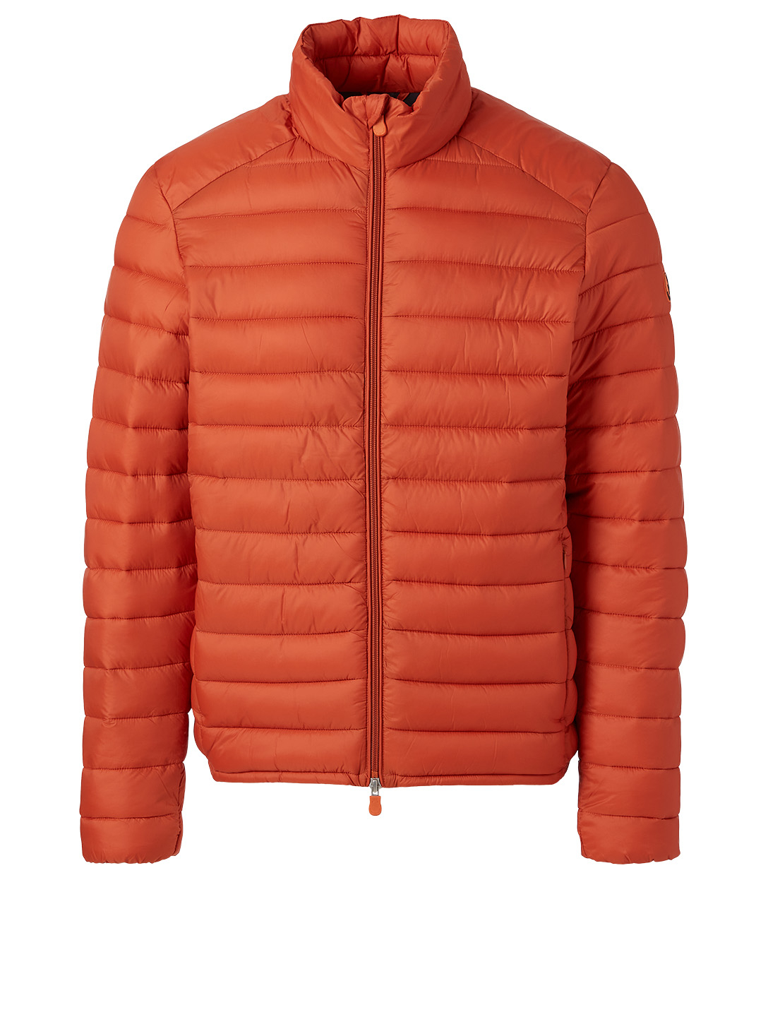 SAVE THE DUCK Giga Ultralight Puffer Jacket H Project Orange