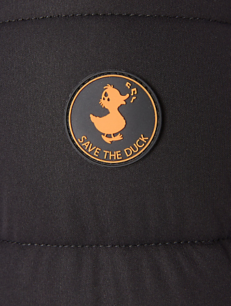 SAVE THE DUCK Veste matelassée Sealy Projet H Noir