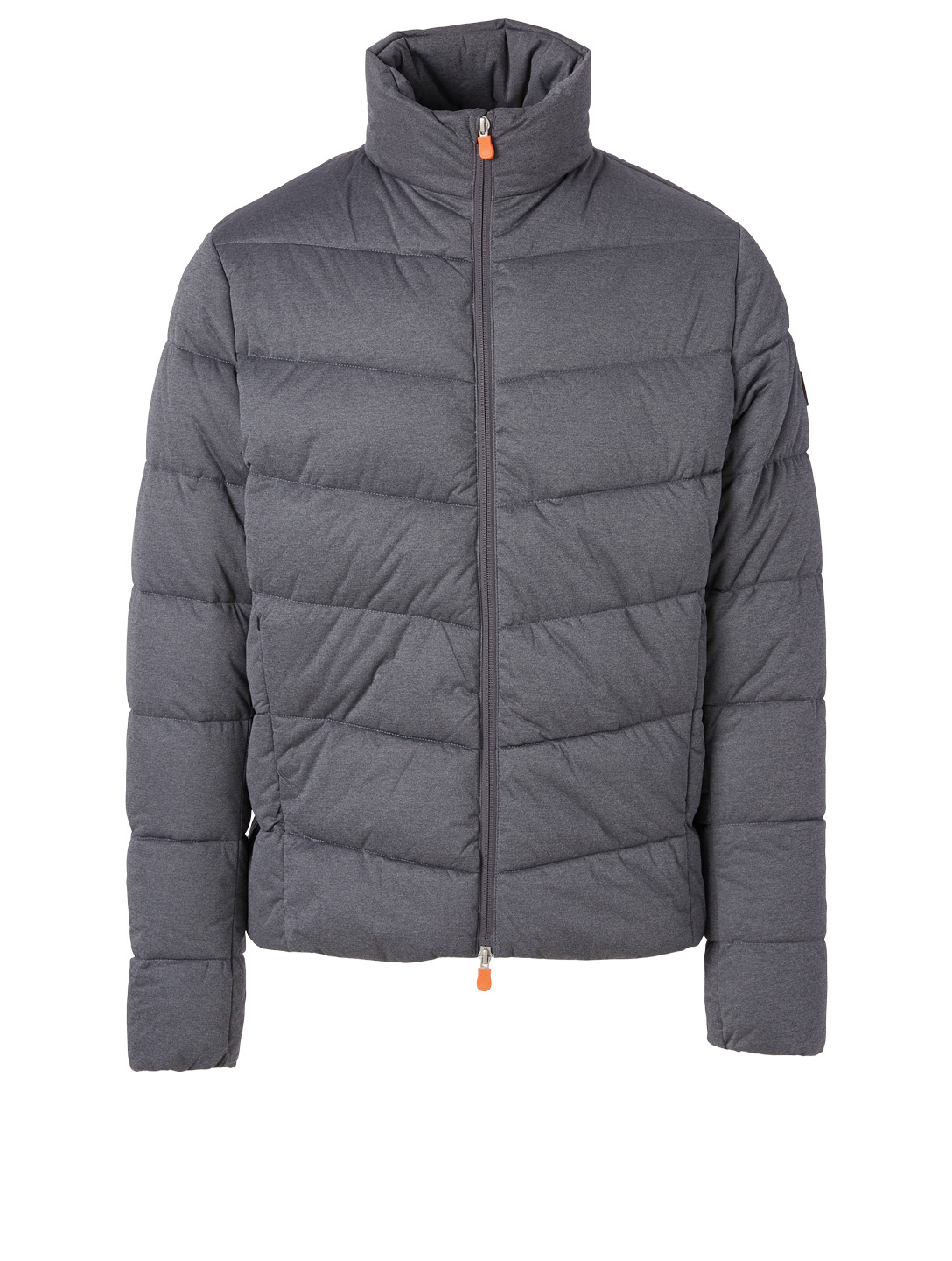 SAVE THE DUCK Angy Puffer Jacket H Project Grey