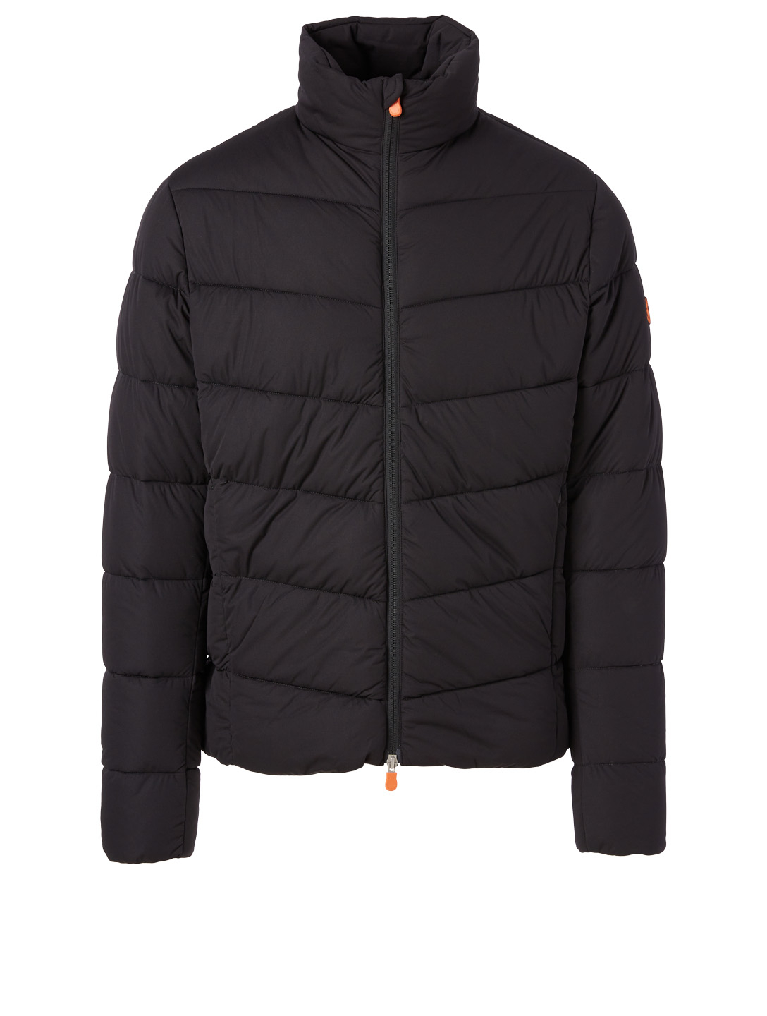 SAVE THE DUCK Sealy Puffer Jacket H Project Black