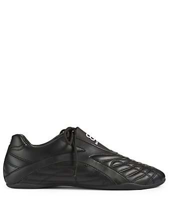 BALENCIAGA Zen Technical Fabric Sneakers Men's Black