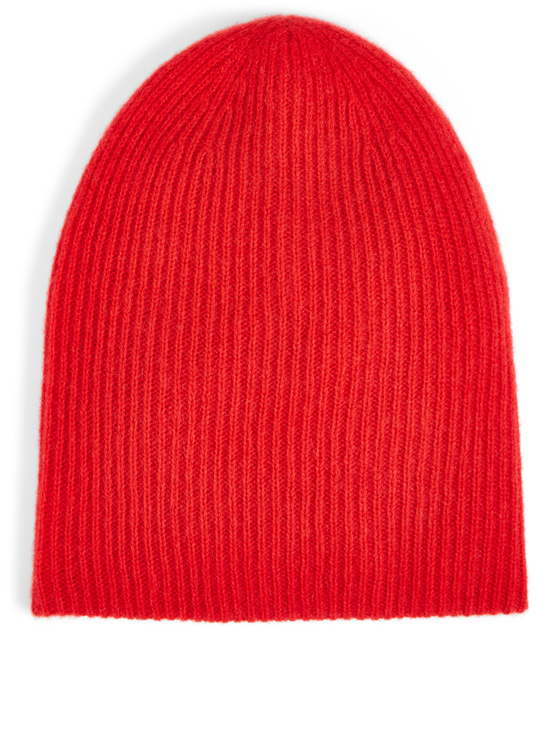 WHITE + WARREN Cashmere Toque Women's Red
