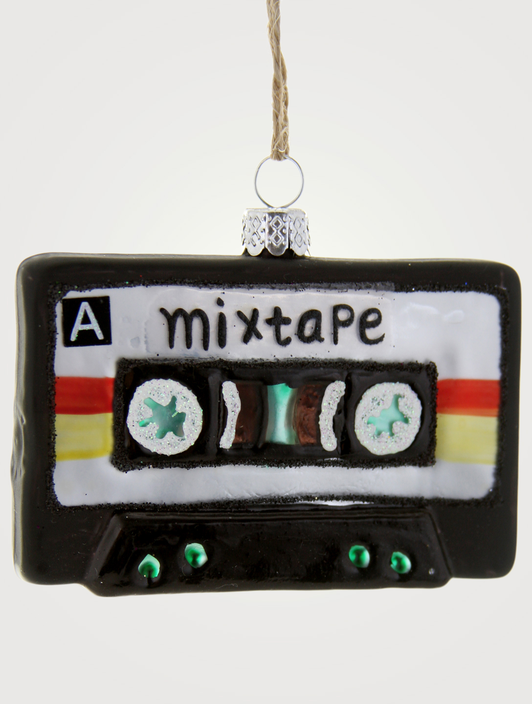 CODY FOSTER Mixtape Ornament Gifts Multi