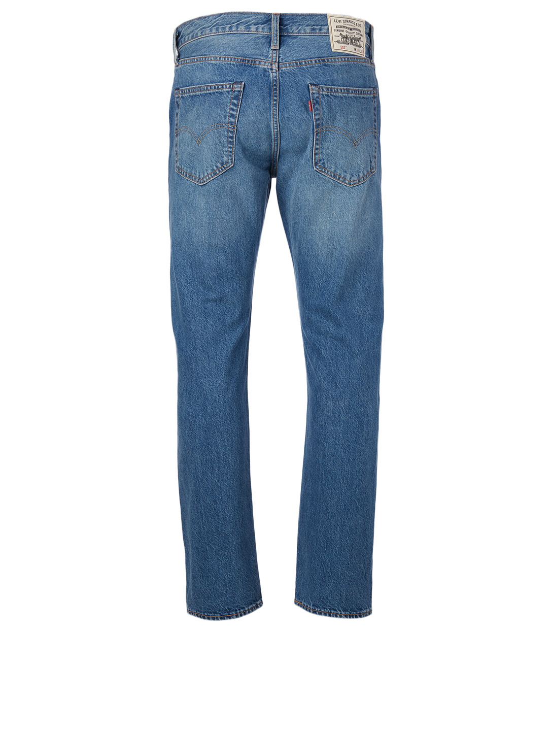 LEVI'S Wellthread™ X 502™ Tapered Jeans Men's Blue
