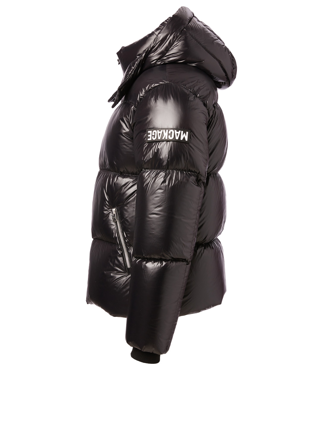 MACKAGE Kent Down Puffer Jacket Men's Black