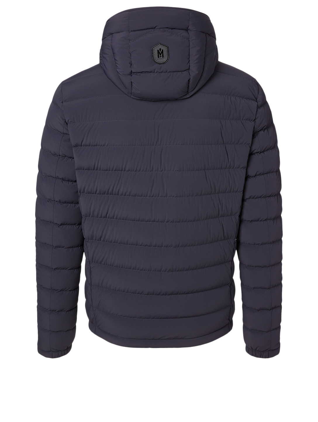 MACKAGE Mike Down Jacket With Hood Men's Blue