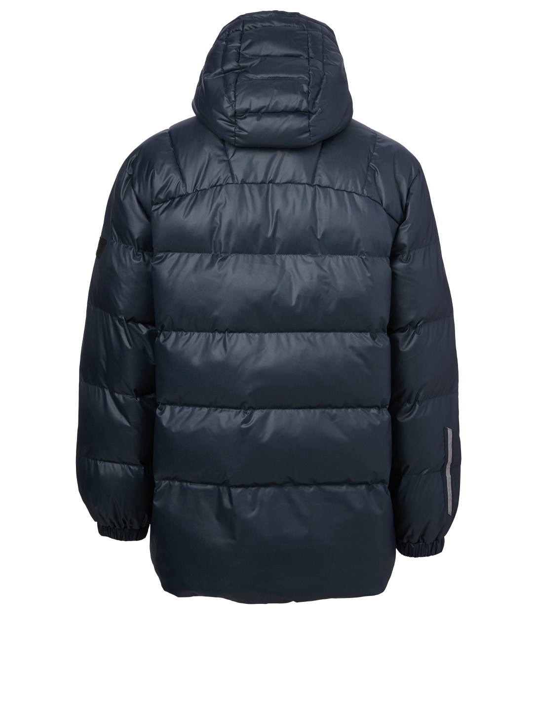 NORDEN Rikard Puffer Jacket Men's Blue