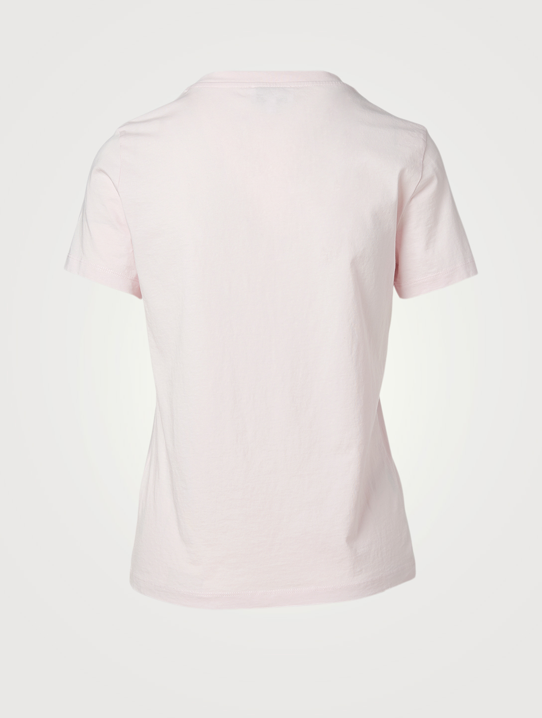 KENZO Classic Tiger Cotton T-Shirt Women's Pink