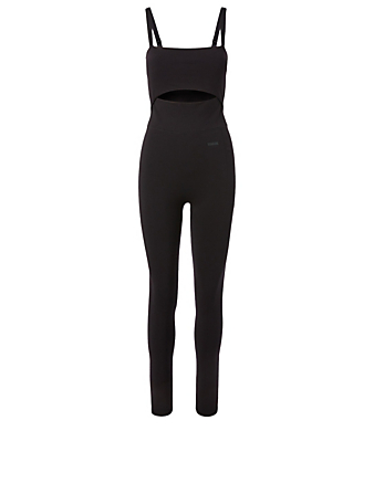 VAARA Teddi Eco Seamless Unibody H Project Black