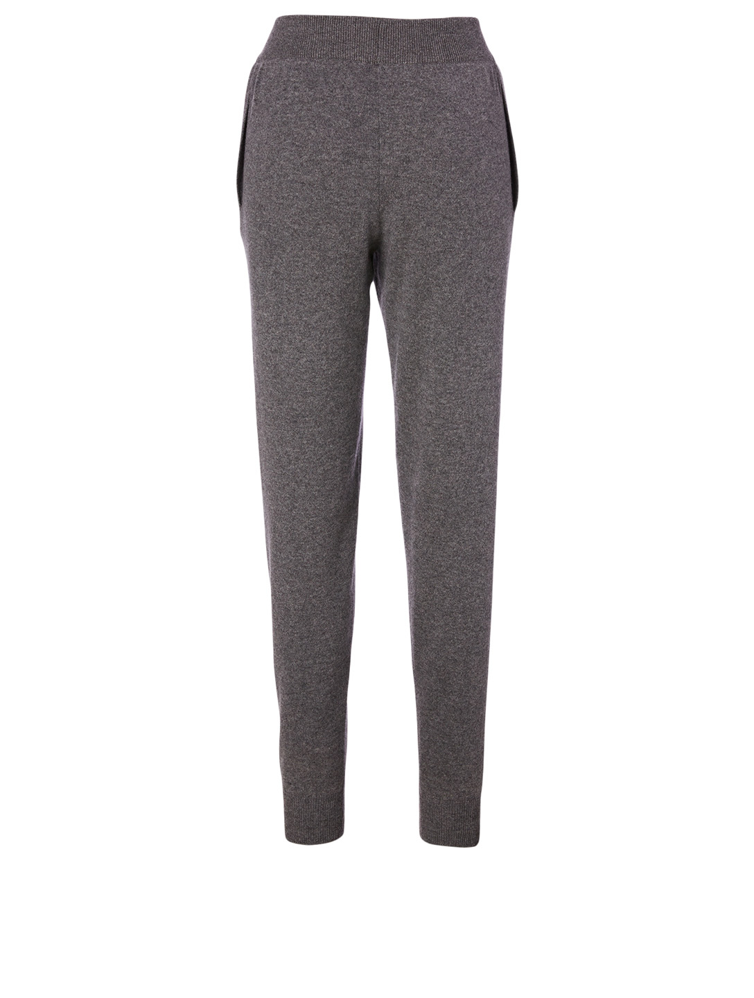 THE ROW Ardo Cashmere Jogger Pants Women's Grey