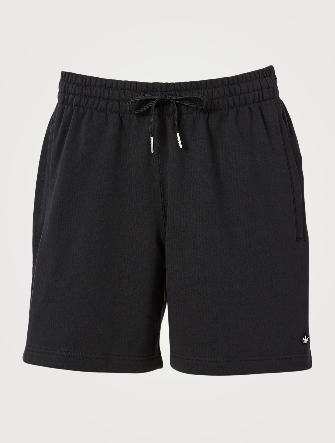ADIDAS Adicolor Premium Organic Cotton Sweat Shorts Men's Black