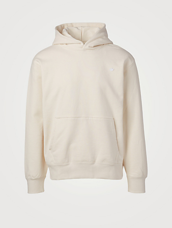 ADIDAS Adicolor Premium Organic Cotton Hoodie Men's White