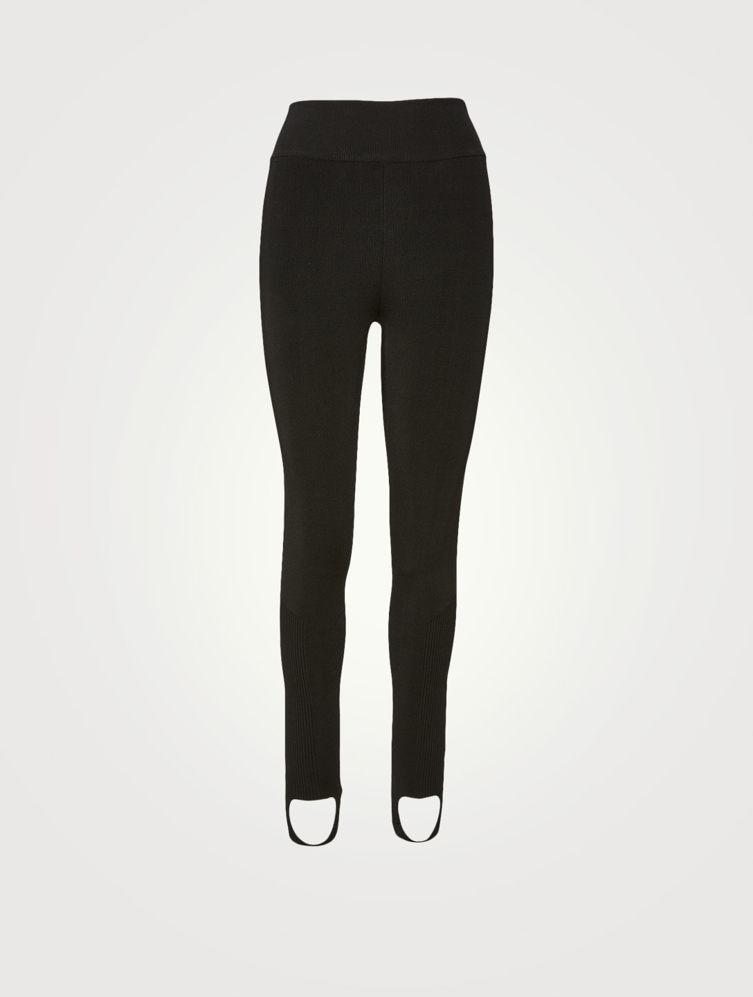 VICTORIA BECKHAM High-Waisted Leggings Women's Black