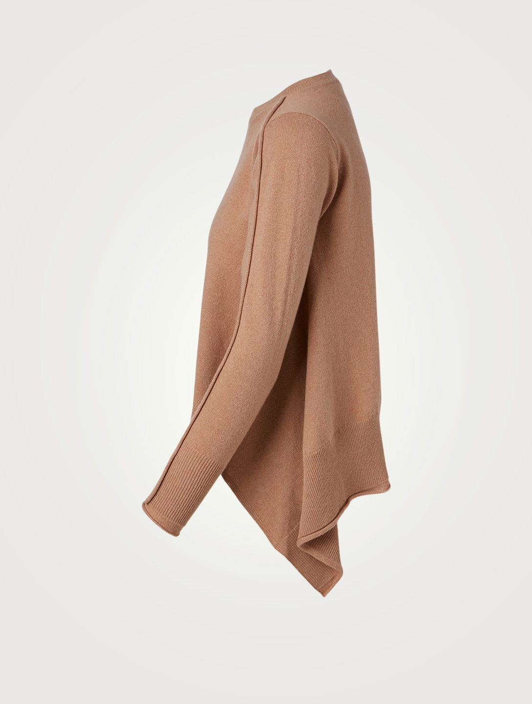 STELLA MCCARTNEY Cashmere And Wool Sweater Women's Beige