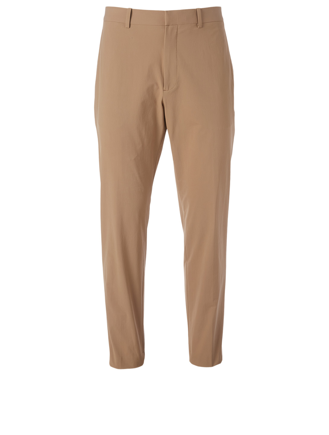 THEORY Precision Tech Curtis Pants Men's Beige