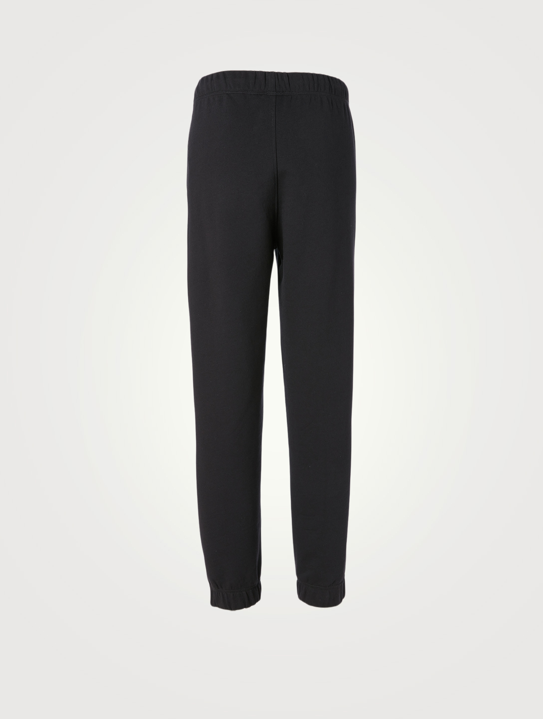 GANNI Pantalon de molleton Software Isoli Femmes Noir