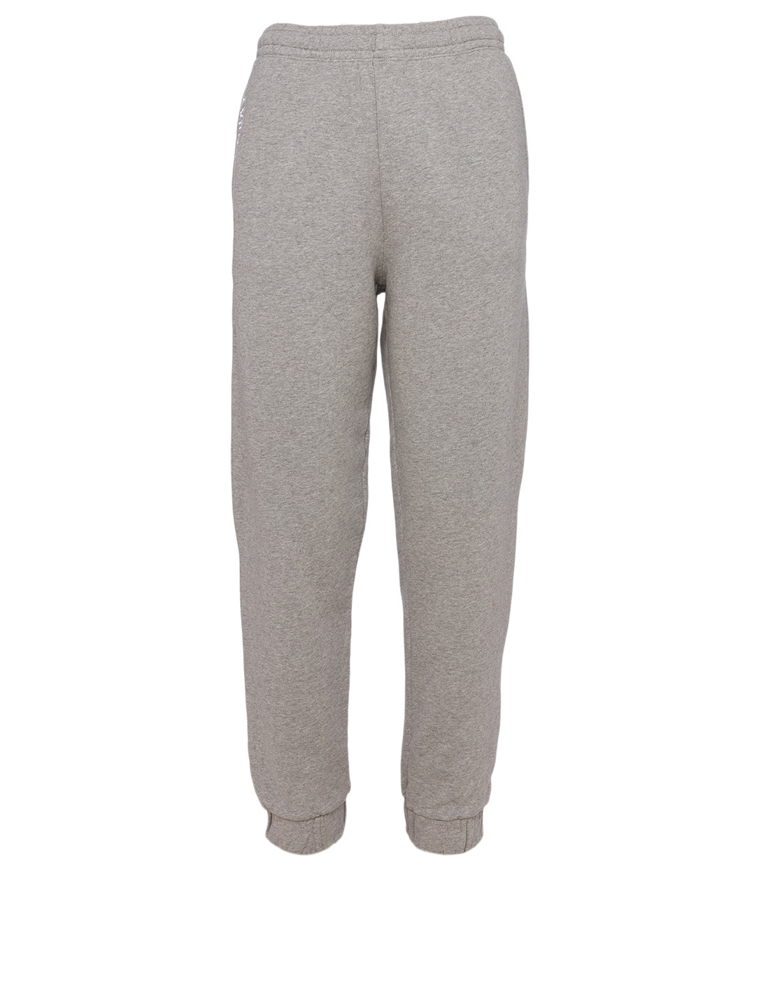 ROTATE BIRGER CHRISTENSEN Mimi Organic Cotton Sweatpants Women's Grey