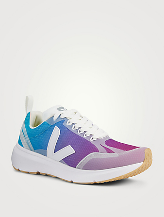 VEJA Condor Mesh Sneakers In Jolie Foulée Degrade Women's Multi
