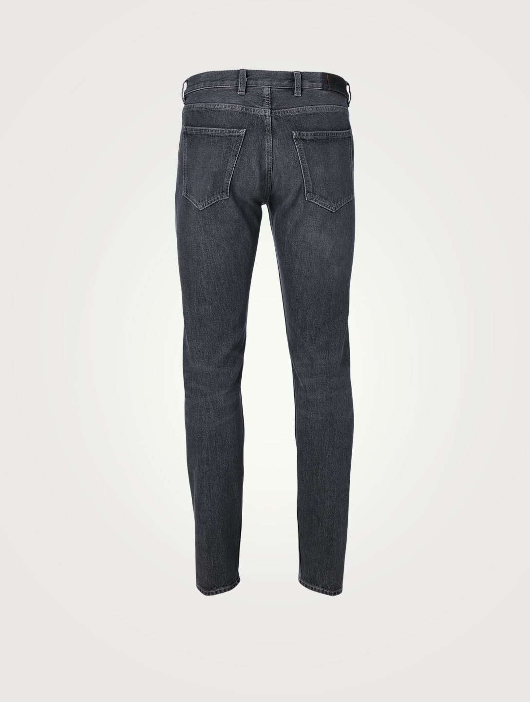ELEVENTY Cotton Slim-Fit Jeans Men's Grey