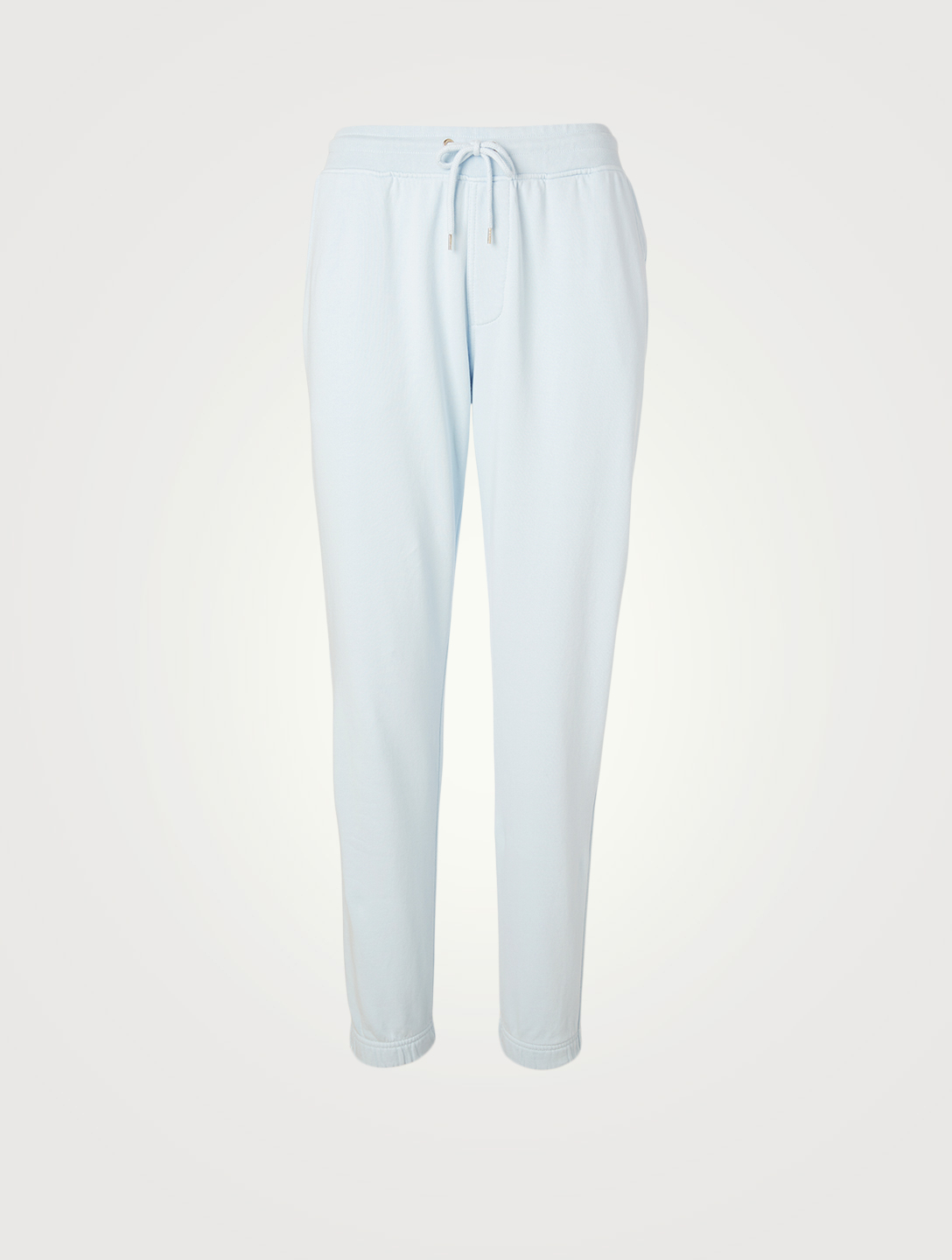 COLORFUL STANDARD Classic Organic Cotton Sweatpants Women's Blue