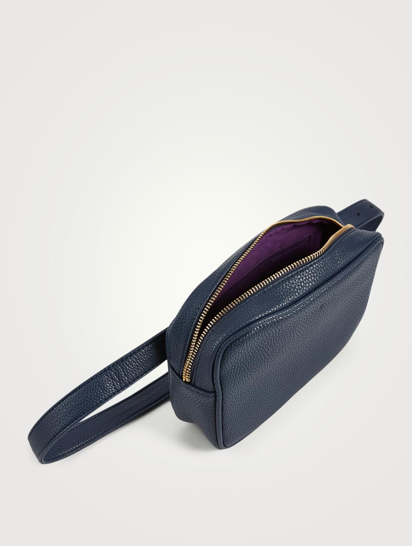 Belt Bag-Nico-Jeans Blue-Belly Bag-Hip Bag