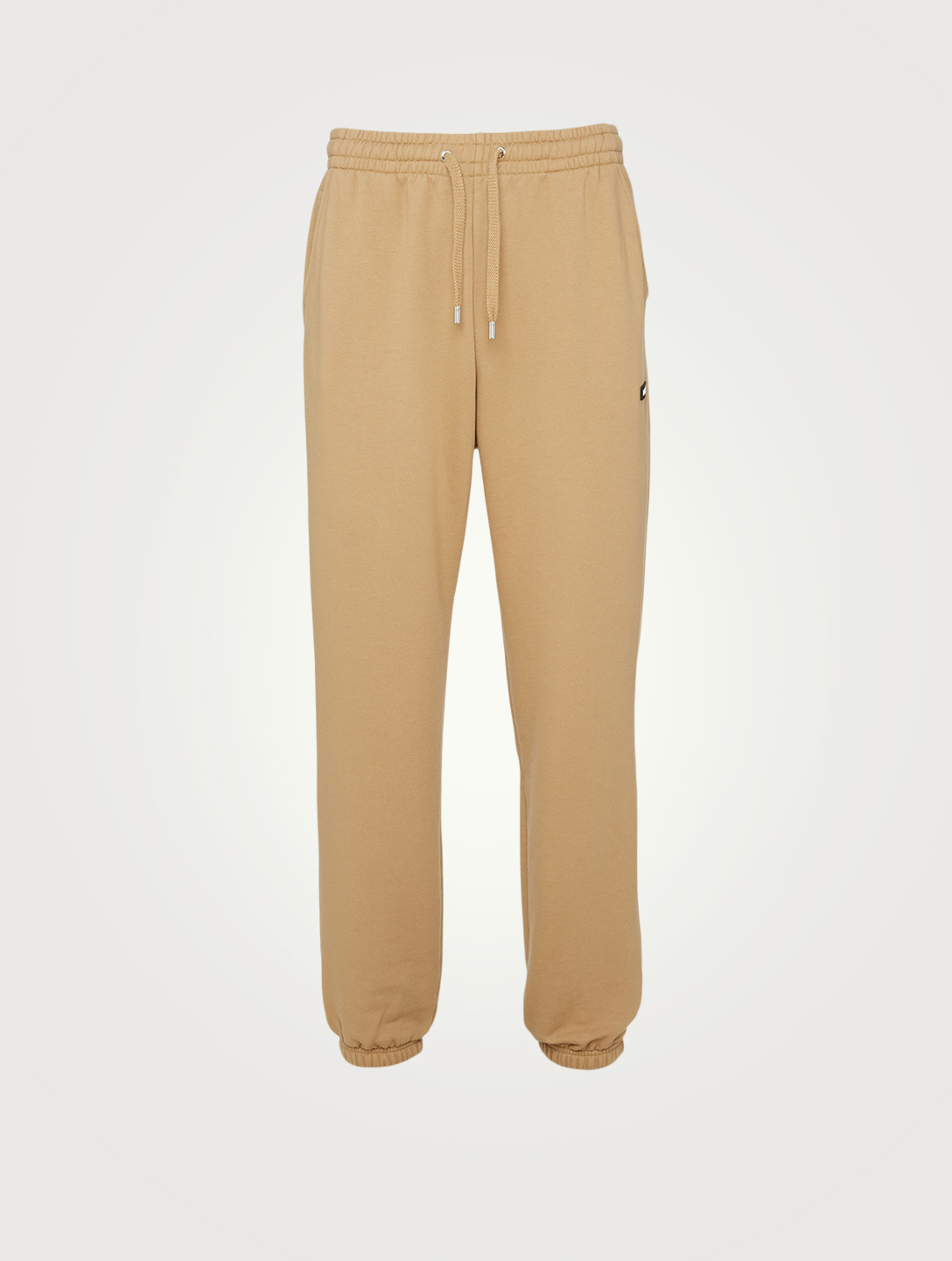 MACKAGE Presley Fleece Jersey Pants Men's Beige