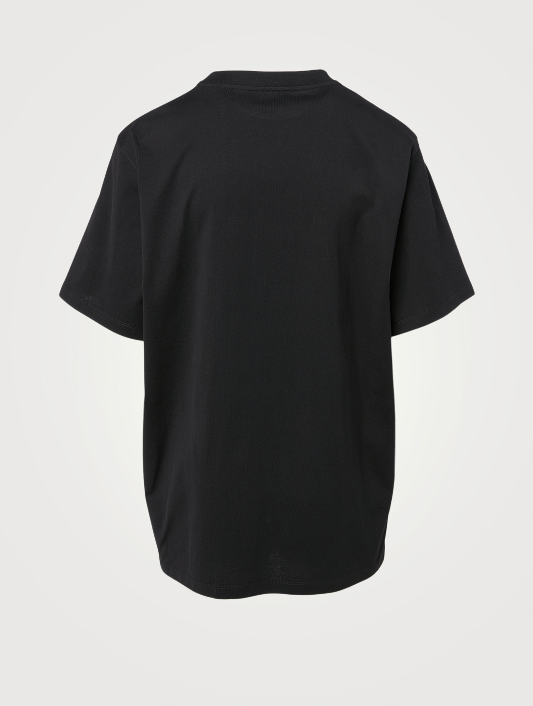 STELLA MCCARTNEY Tee-shirt 23 Old Bond Street Femmes Noir