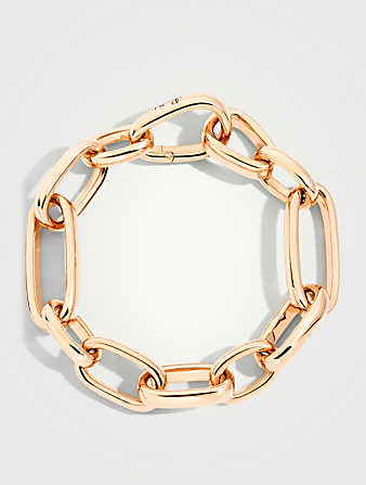 POMELLATO Mince bracelet Iconica en or rose 18 ct Femmes Rose