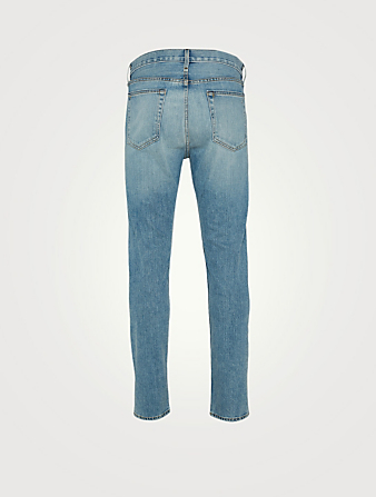 RAG & BONE Jean moulant Fit 2 Authentic en denim stretch Hommes Vert